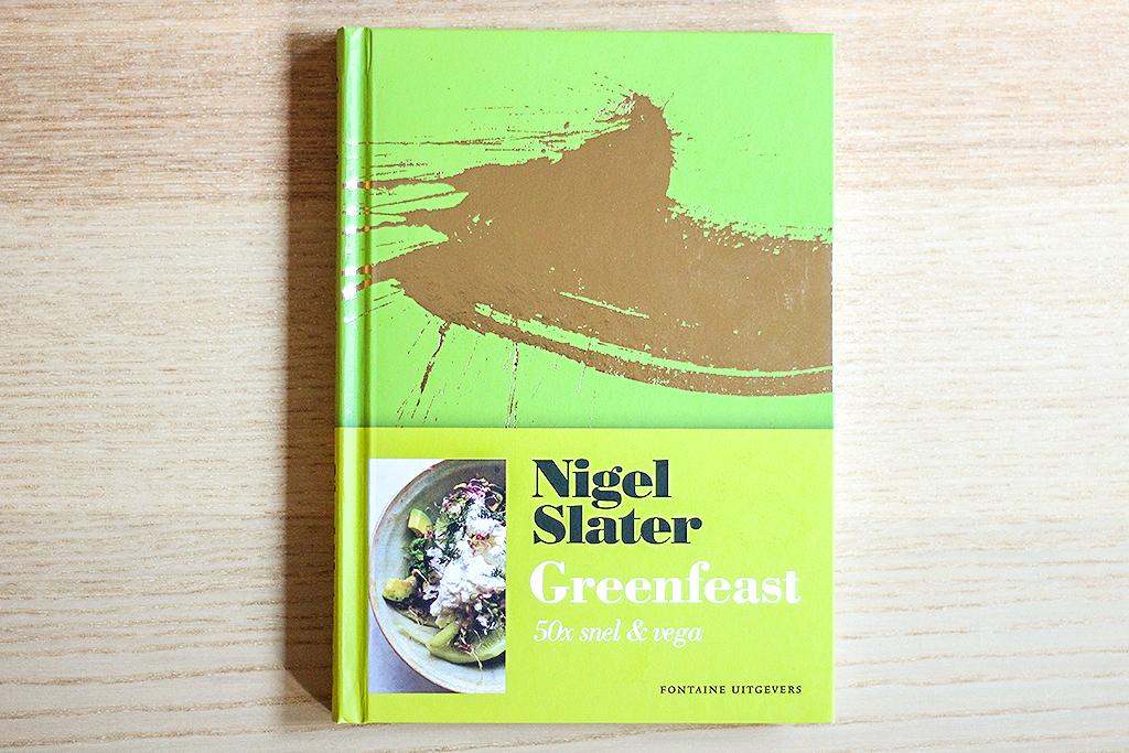 Boekrecensie: Greenfeast - Nigel Slater @ Lauriekoek.nl