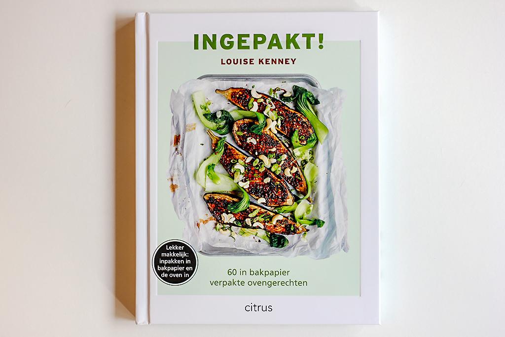 Boekrecensie: Ingepakt! @ Lauriekoek.nl