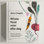 Boekrecensie: Whole food voor elke dag