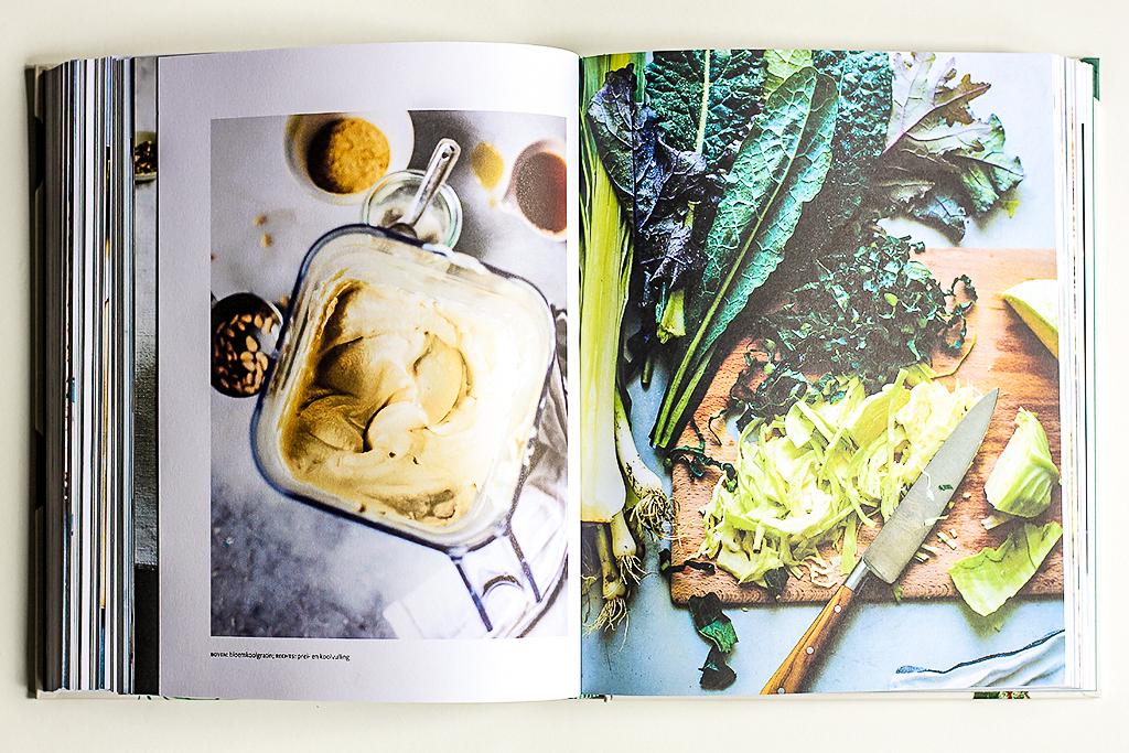 Boekrecensie: Whole food voor elke dag @ Lauriekoek.nl