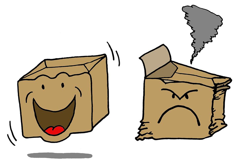 Amazon versus de Boekhandel @ Lauriekoek.nl