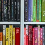 Kookboeken om naar uit te kijken