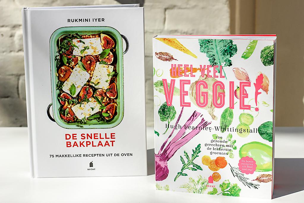 Kookboeke giveaway @ Lauriekoek.nl