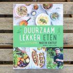 Boekrecensie: Duurzaam lekker eten