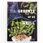Boekrecensie: Groente op de grill