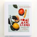 Boekrecensie: Home made basics