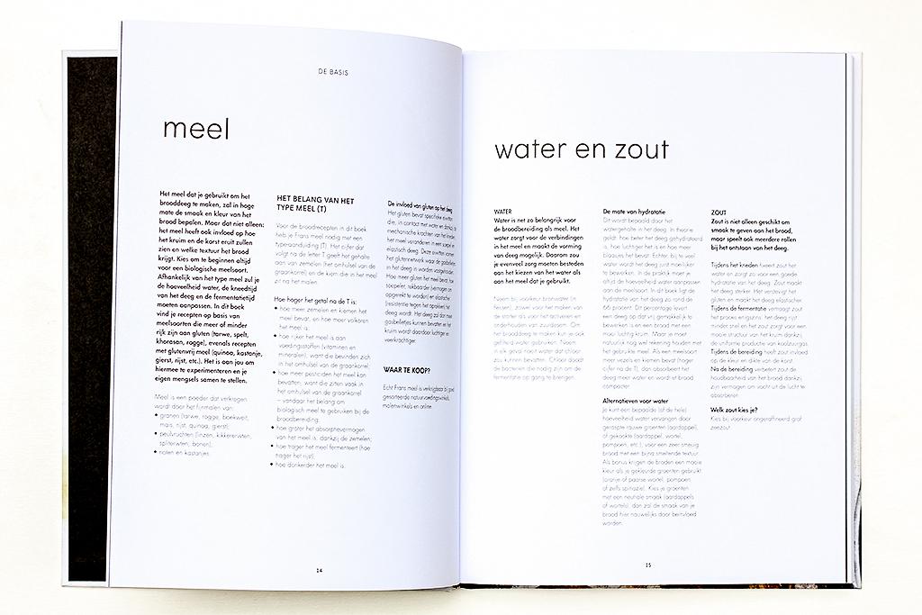 Boekrecensie: Brood uit de pan @ Lauriekoek.nl