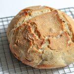 Waarom zelf met de hand brood maken cool is