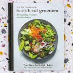 Boekrecensie: Boordevol groenten