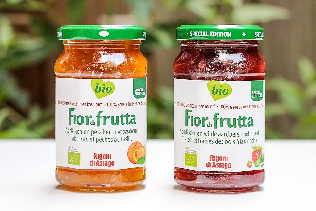 Rigoni di asiago - Fior di frutta @ Lauriekoek.nl