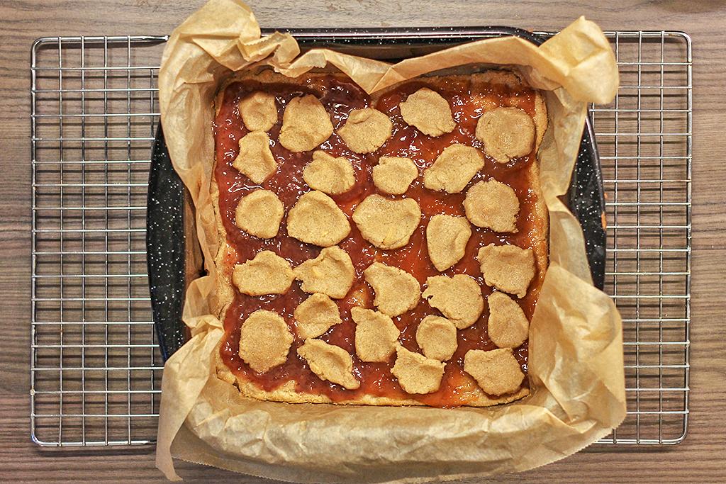 Recept: Potverdorie koekrepen @ Lauriekoek.nl