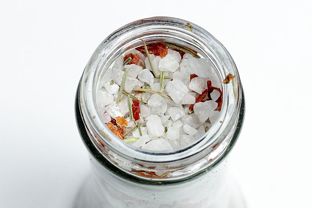 Salt Odyssey @ Lauriekoek.nl