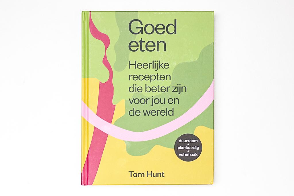 Boekrecensie: Goed Eten @ Lauriekoek.nl
