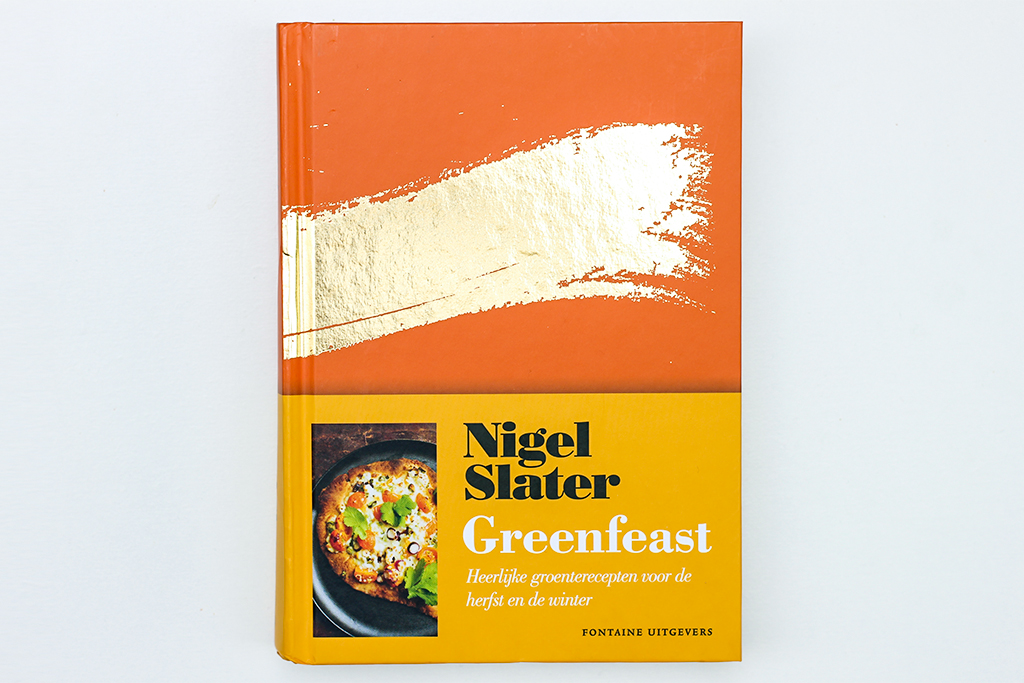 Boekrecensie: Greenfeast herfst-winter @ Lauriekoek.nl