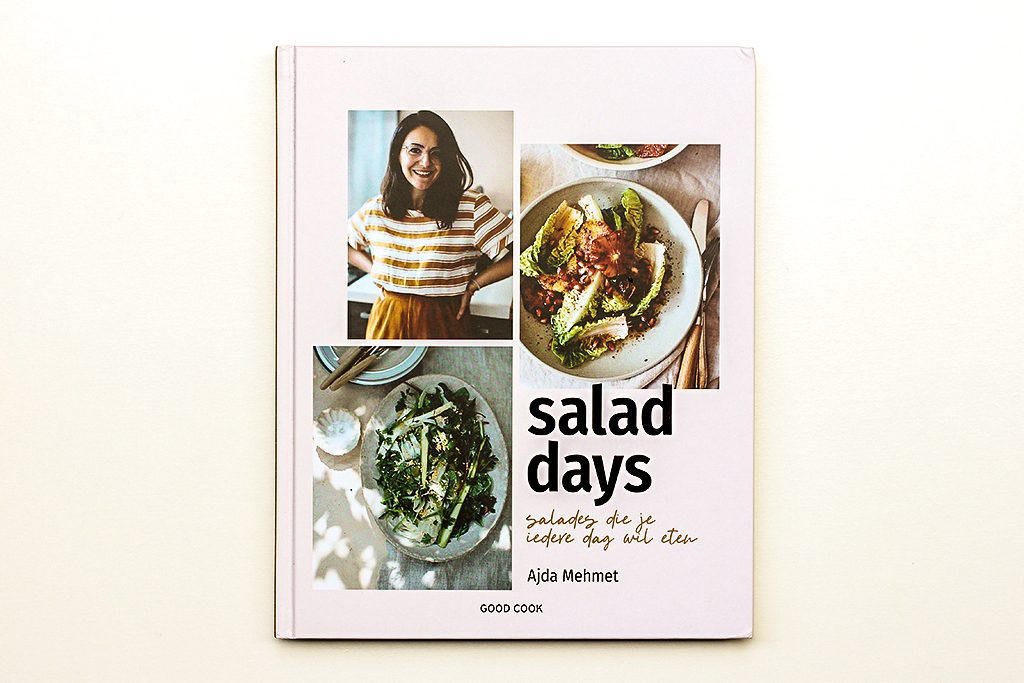 Boekrecensie: Salad Days @ Lauriekoek.nl