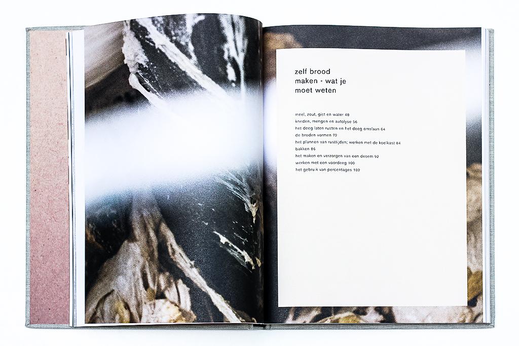 Boekrecensie: Een boek over brood @ Lauriekoek.nl