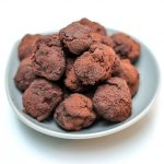 Recept: pure chocoladetruffels