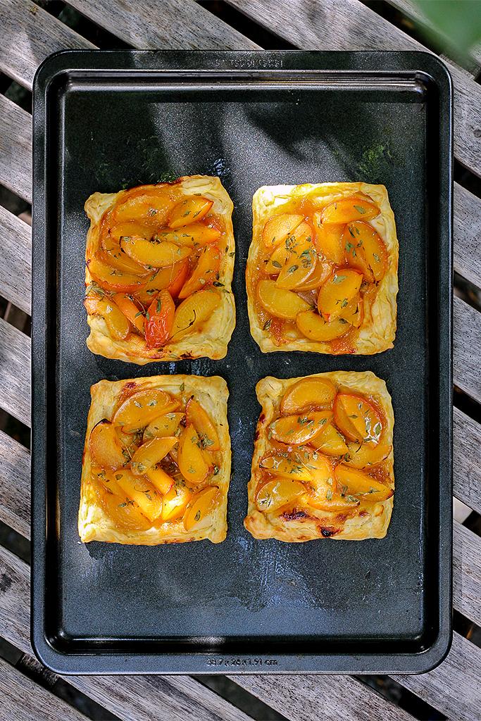Recept: Leftover pruimensnacks @ Lauriekoek.nl