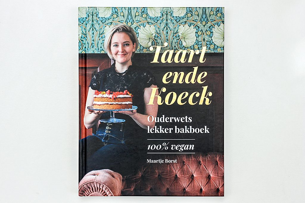 Boekrecensie: Taart ende koeck @ Lauriekoek.nl