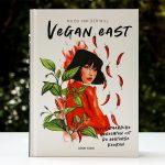 Boekrecensie: Vegan east