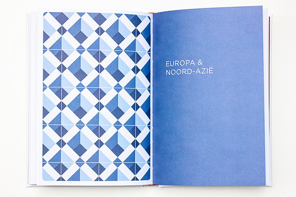 Boekrecensie: De wereldse bakplaat @ Lauriekoek.nl