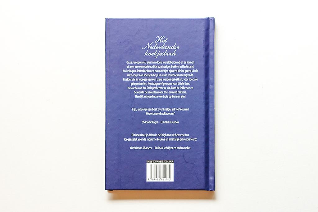 Boekrecensie: Het Nederlands koekjesboek @ Lauriekoek.nl