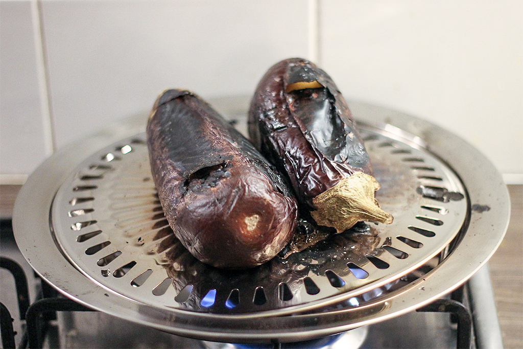 Wonder grill @ Lauriekoek.nl