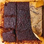 Recept: Nigella Lawson's verrukkelijke vegan kruidkoekcake