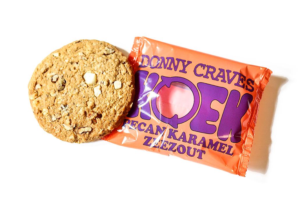 Donny Craves Koek @ Lauriekoek.nl