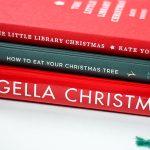 Nog meer kerstkookboeken