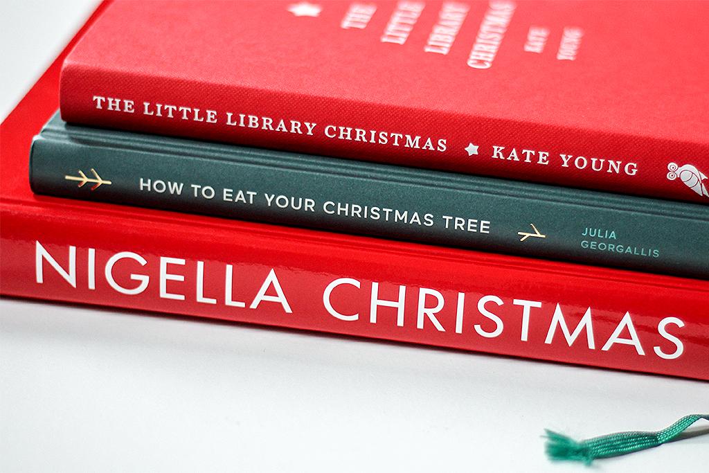 Kerstkookboeken @ Lauriekoek.nl