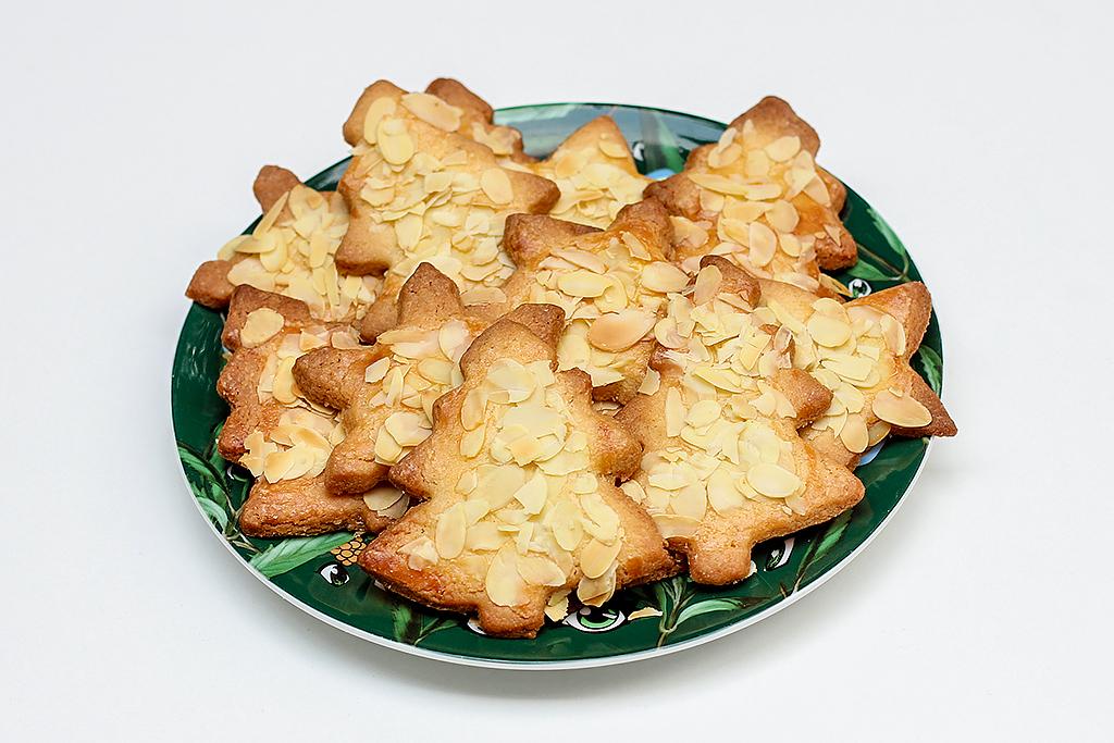 Recept: Kerstkranjes uit het Wannée kookboek @ Lauriekoek.nl