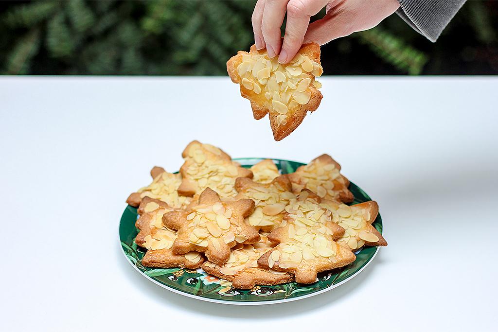 Recept: Kerstkransjes uit het Wannée kookboek @ Lauriekoek.nl