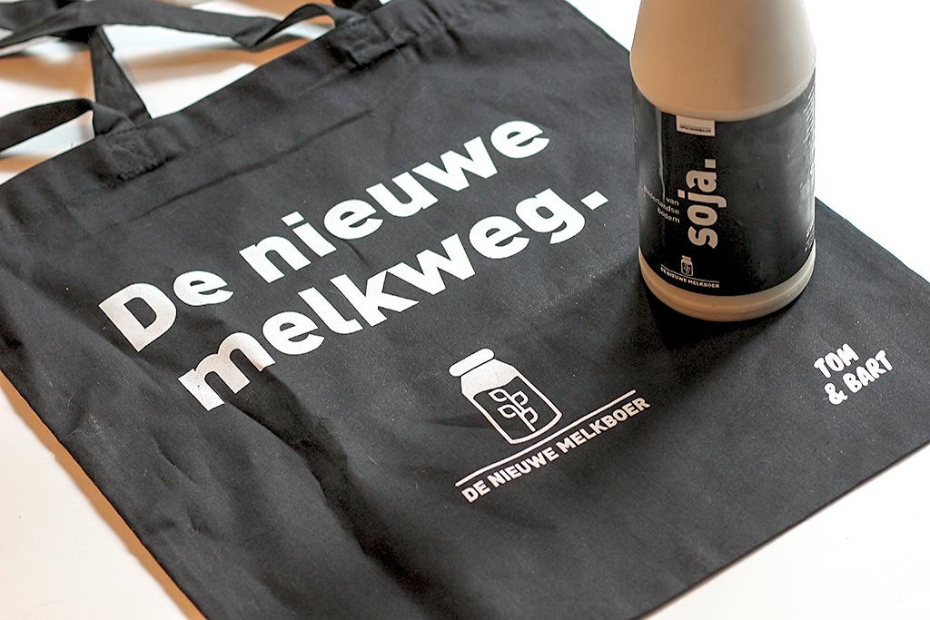 Nedersojamelk @ Lauriekoek.nl