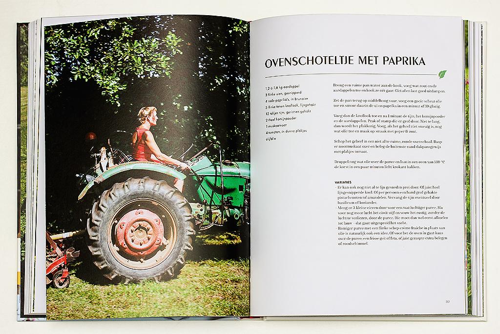 Boekrecensie: À La Minute @ Lauriekoek.nl