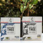Joan Dutch tea makers