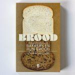 Boekrecensie: Brood een geschiedenis van bakkers en hun brood
