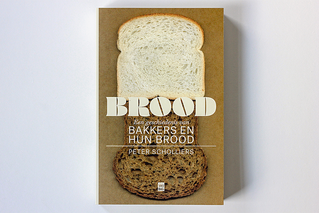 Boekrecensie: Brood @ Lauriekoek.nl