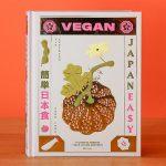 Boekrecensie: Vegan JapanEasy