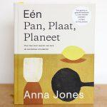 Boekrecensie: Een Pan, Plaat, Planeet