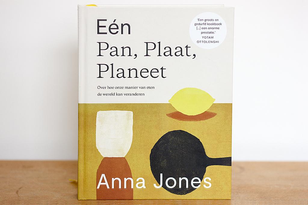Boekrecensie: Een Pot, Plaat, Planeet @ Lauriekoek.nl