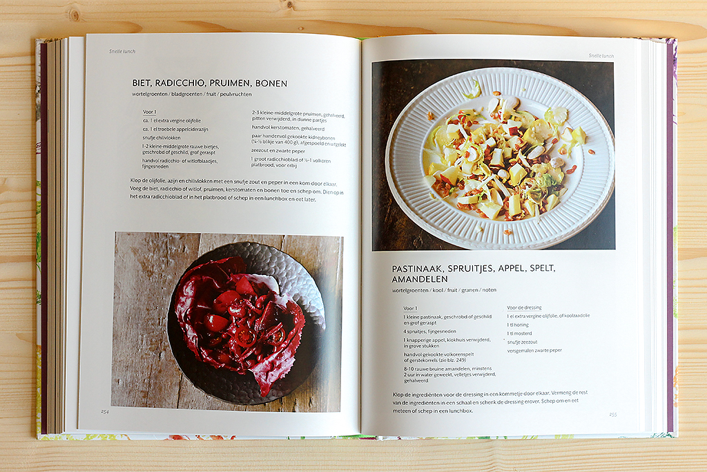 Boekrecensie: Eten als de beste! @ Lauriekoek.nl