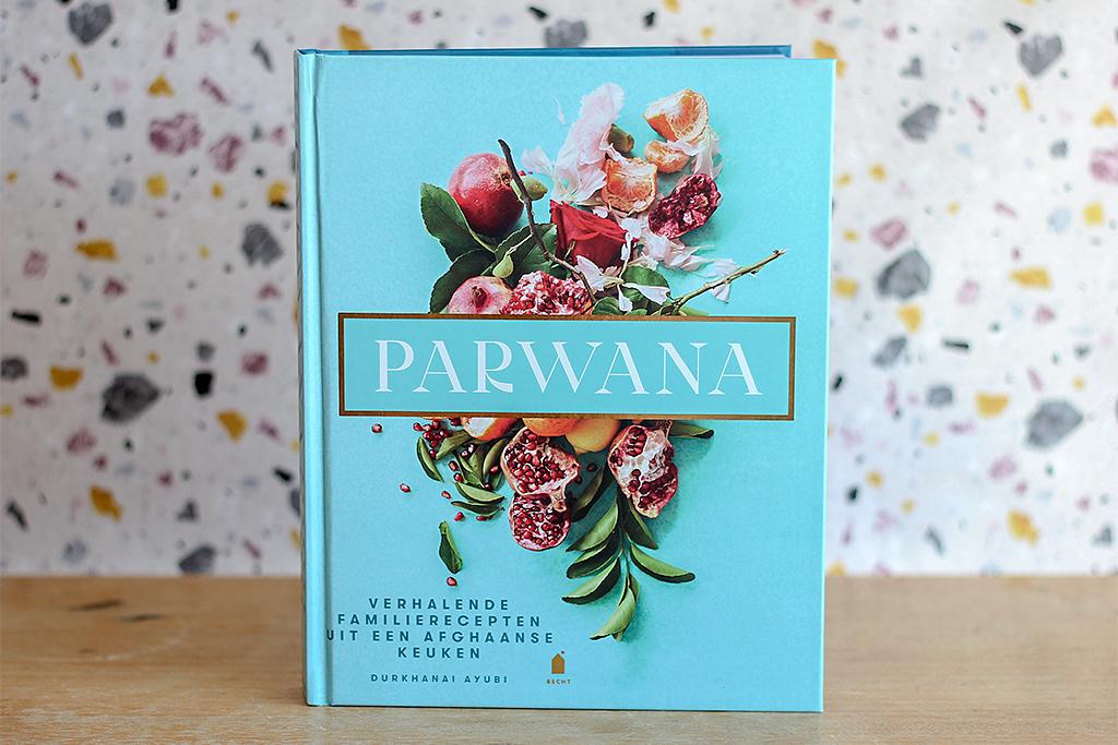 Boekrecensie: Parwana @ Lauriekoek.nl