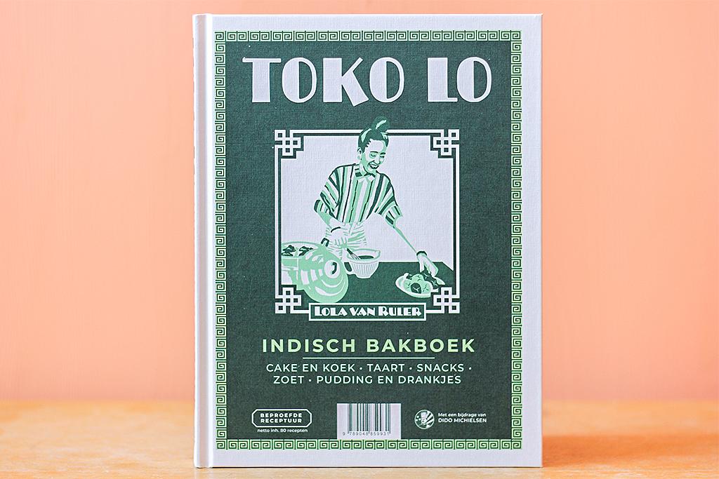 Boekrecensie: Toko Lo @ Lauriekoek.nl