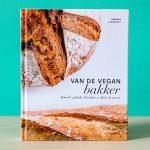 Boekrecensie: Van de vegan bakker