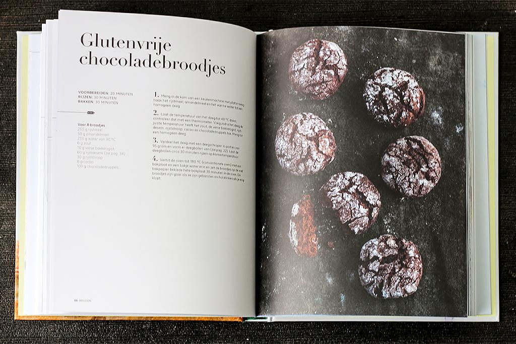 Boekrecensie: Van de vegan bakker @ Lauriekoek.nl