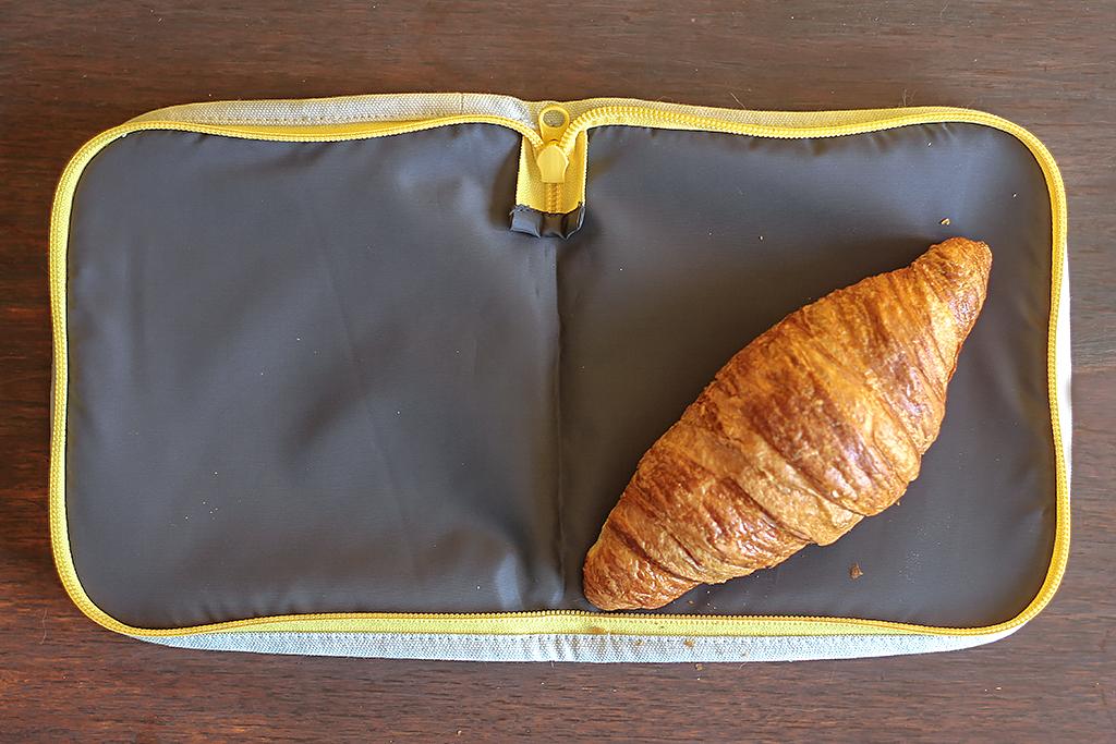 Fluf snack mat @ Lauriekoek.nl