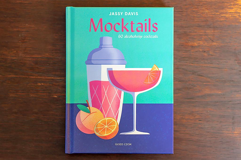 Boekrecensie: Mocktails @ Lauriekoek.nl