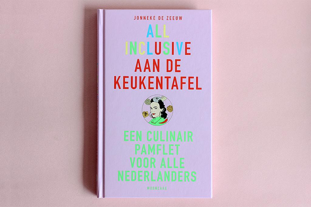 Boekrecensie: All inclusive aan de keukentafel @ Lauriekoek.nl