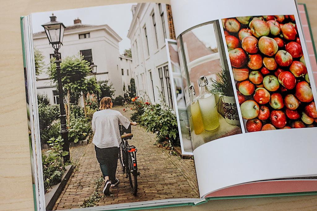 Boekrecensie: Vegan voor iedereen @ Lauriekoek.nl